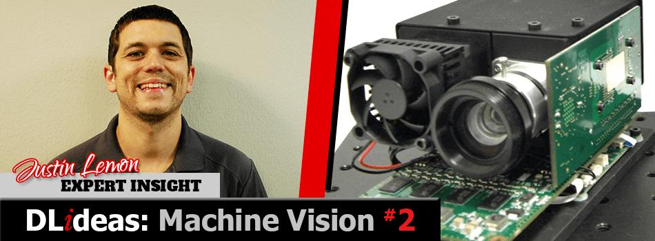 DLideas 3D Machine Vision 2