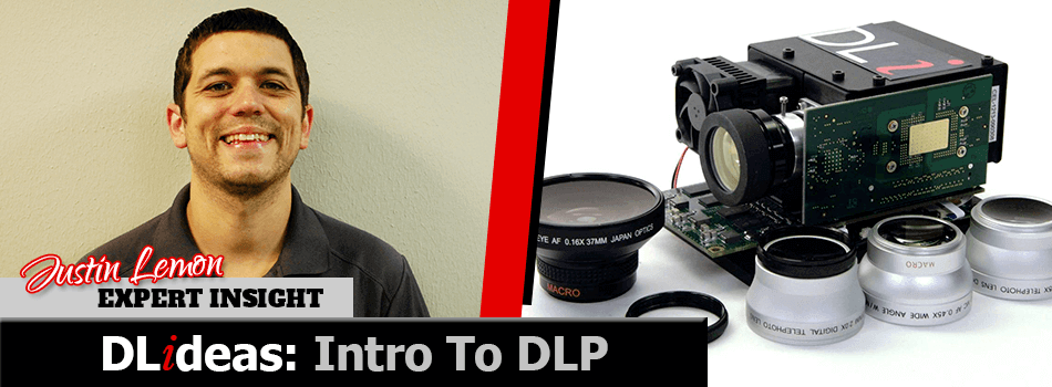 DLideas Introduction to DLP Technology