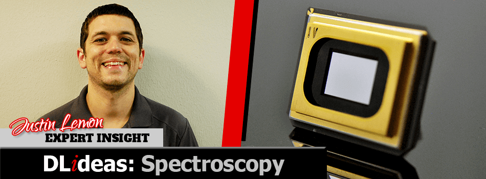 DLideas Spectroscopy