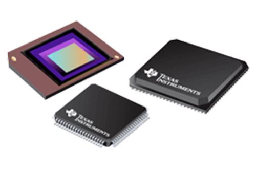 DLP 5500 Chipset