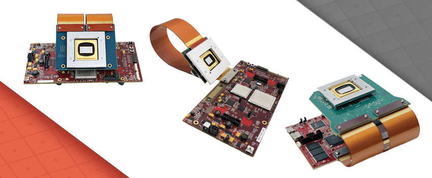 DLP Development Kits Header