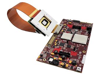 DLP Development Kits Product Box