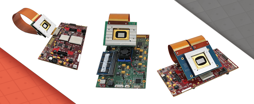 DLP Discovery Development Kits Header