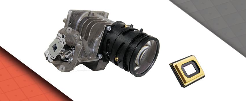 DLP Discovery Optics Modules Header