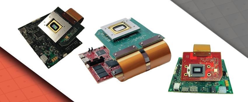DLP LightCrafter Development Kits Header