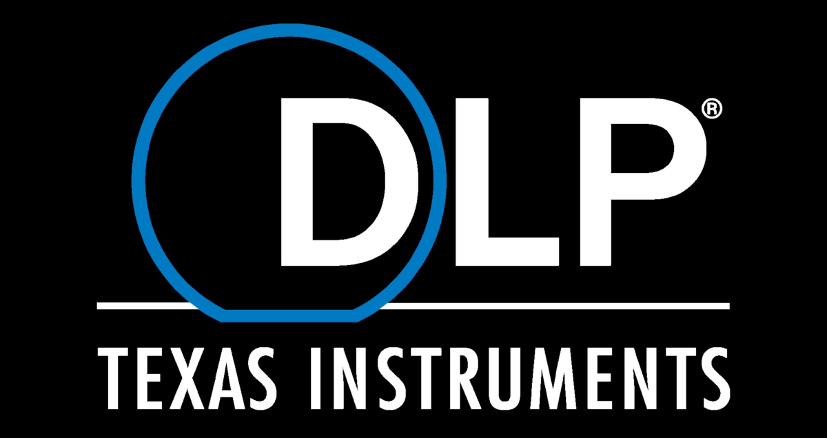 DLP Logo Reverse Space
