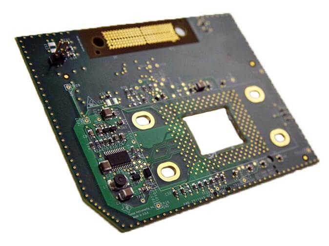 DMD Board
