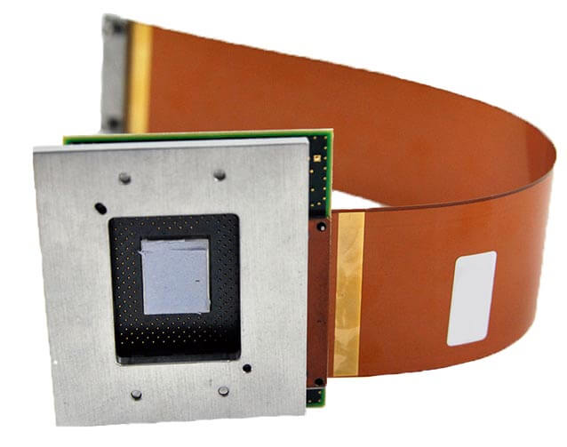 DMD Flex Cable Assembly