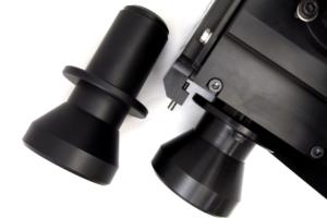 3DLP9000 Projection Lenses