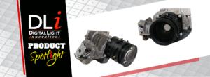 LightCrafter Optics Modules Product Spotlight