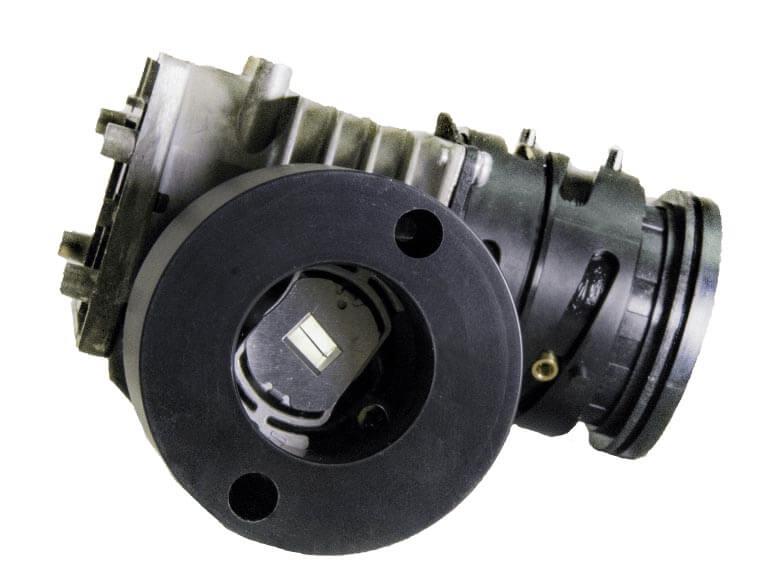 RAY-65 Fiber Optics Module (Side)