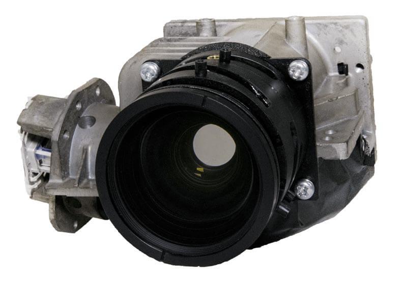 RAY-65 Optics Module (Front)