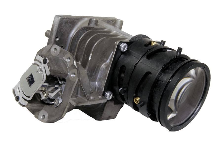 RAY-65 Optics Module