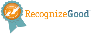 RecognizeGood Logo