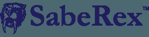 SabeRex Logo