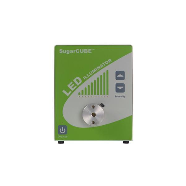 SugarCUBE Green LED Light Source