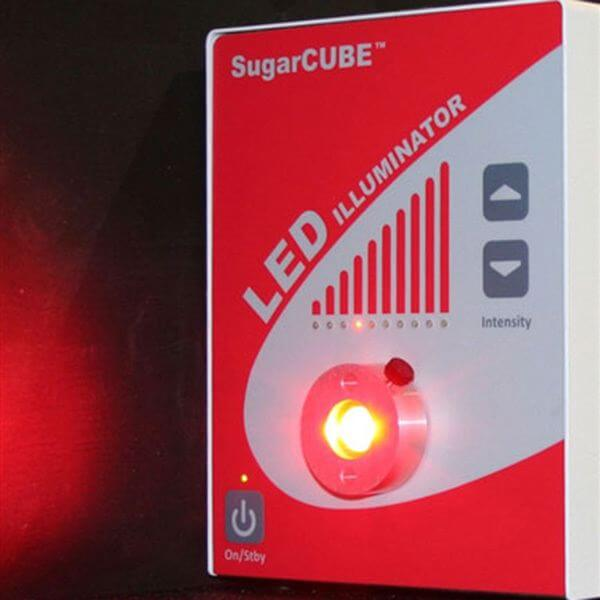 SugarCube LED Illumination