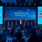 TERA Print Accepting Award