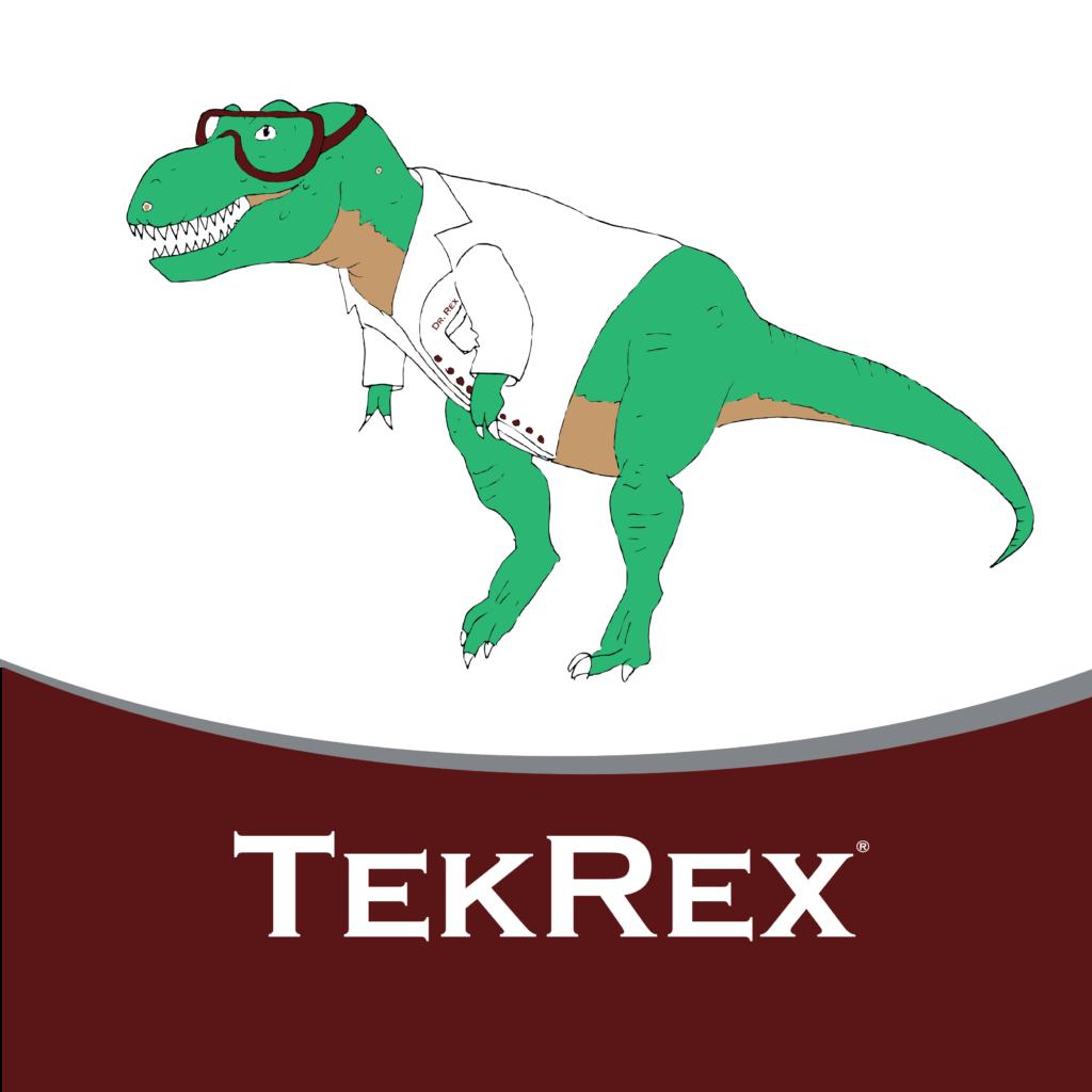 TKRX Graphic Facebook Profile (800x800)