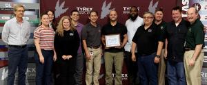 TyRex Founders Day 2018